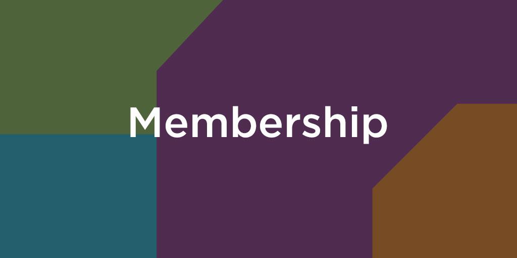 membership ncte