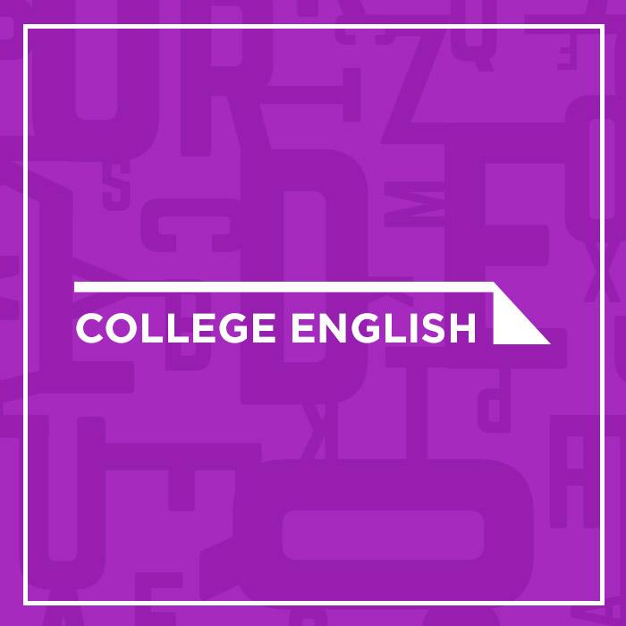college english composition i essays