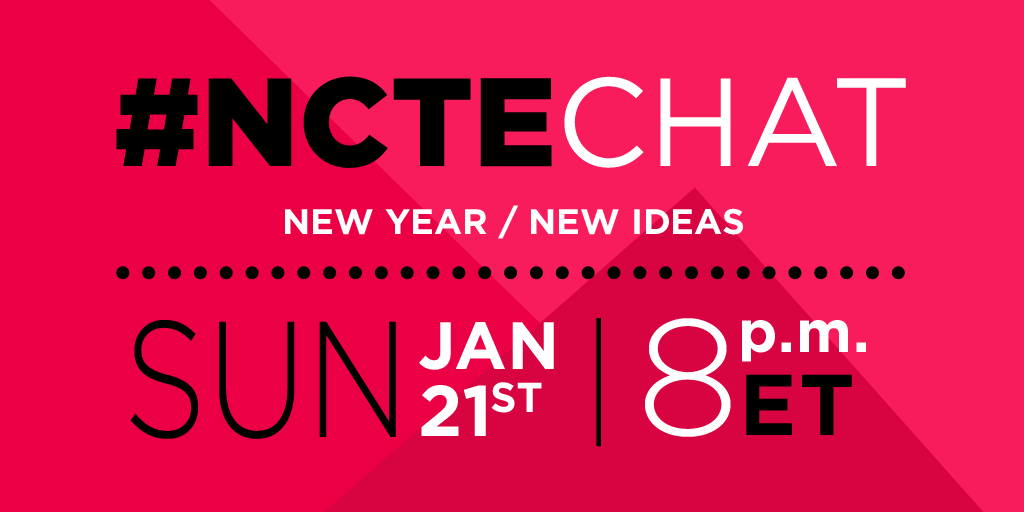 january nctechat new yearnew ideas