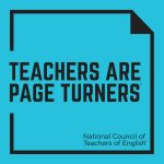 Teachers are page turners