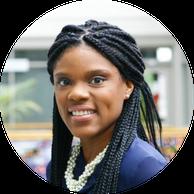 Tiffany M. Nyachae