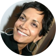 Leigh Patel