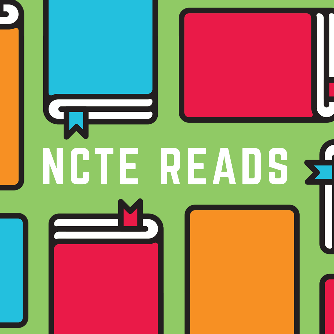 Image result for ncte reads