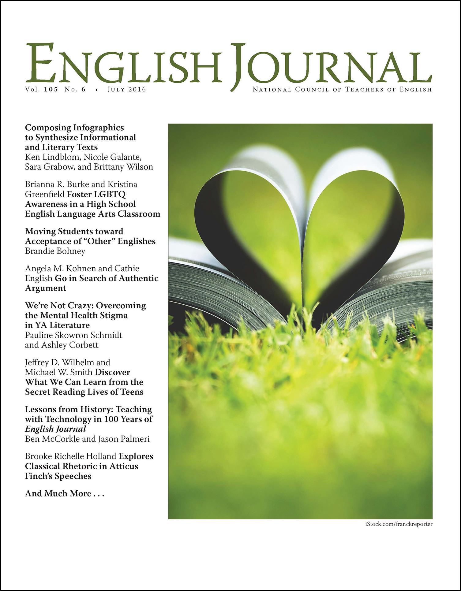 English Language Learners - NCTE