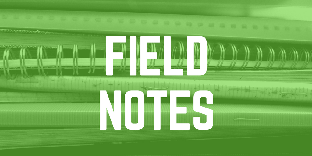 Field Notes: A blog post by NCTE's Executive Director Emily Kirkpatrick