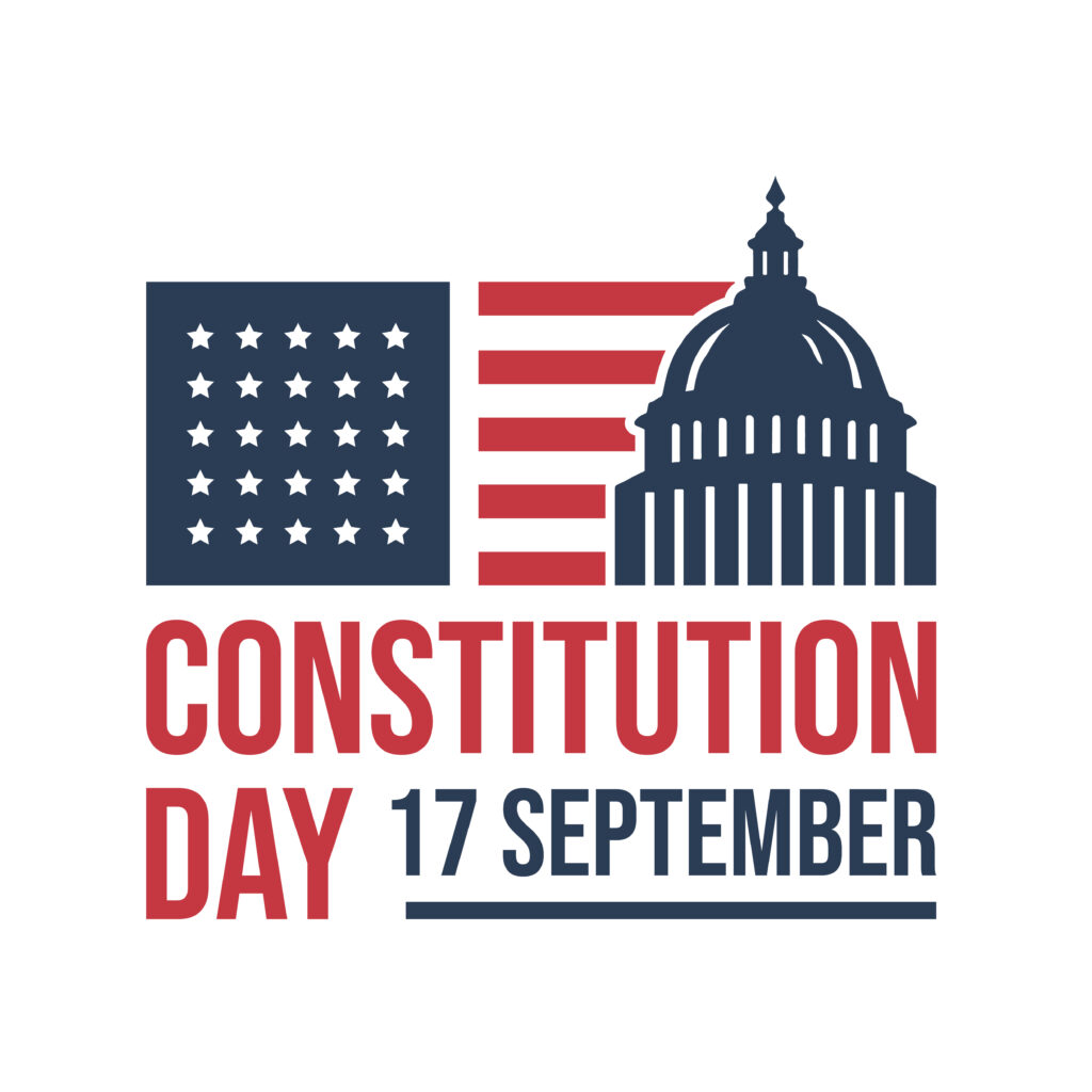 Constitution Day Is Observed This Week in the United States - NCTE